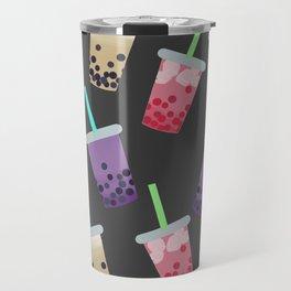 Bubble Tea Party Travel Mug