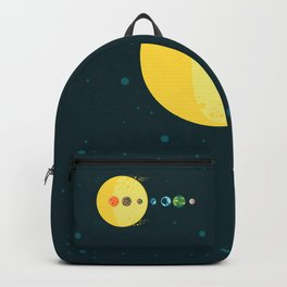 Trappist System Backpack