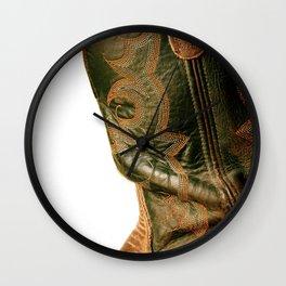 Country Boy Wall Clock