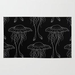 #3 Jellyfish Series Rug