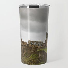 Edinburgh Castle Travel Mug