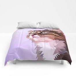 A Cat Comforters