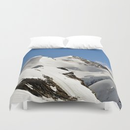 Castor and Pollux Duvet Cover
