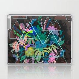 Reykjavik Boulevard #15 Laptop & iPad Skin