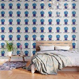 Domo Arigato Mr. Roboto Wallpaper