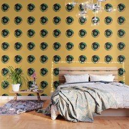 Circle Fibonacci.2 Wallpaper