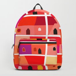 Warm Sands Backpack