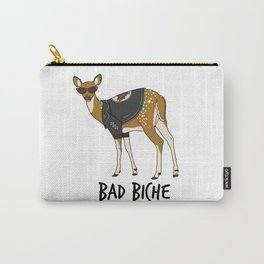 Bad Biche Carry-All Pouch