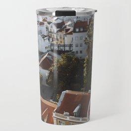 Legs w/ a view Travel Mug