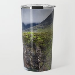 The Fairy Pools Travel Mug