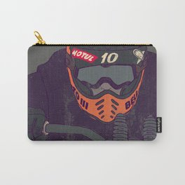 race shit Carry-All Pouch