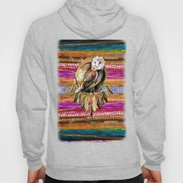 Indian Colors Hoody
