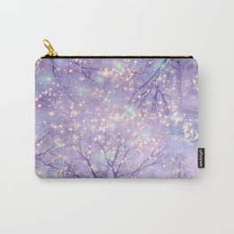 Each Moment of the Year Has Its Own Beauty Carry-All Pouch