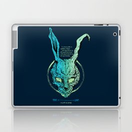 Donnie Darko Lifeline Laptop & iPad Skin