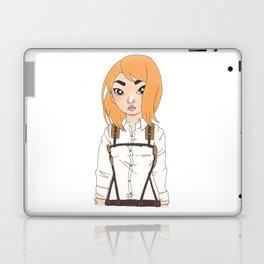 Historia Laptop & iPad Skin