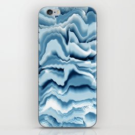 Abstract 143 iPhone Skin