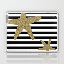Sea Stars Laptop & iPad Skin