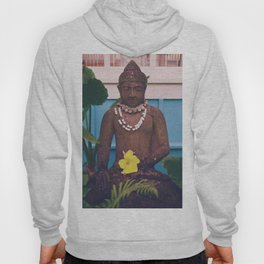 Vintage Kauai Buddha Hoody