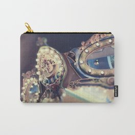 Dreamy Carousel Carry-All Pouch
