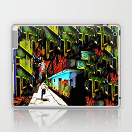 Run! Laptop & iPad Skin