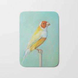 Birdie Bath Mat