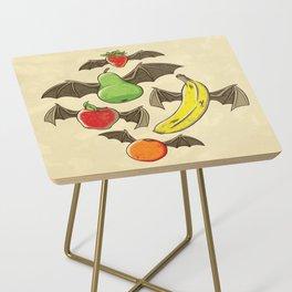 Fruit Bats Side Table
