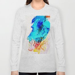 Anatomy Quain v2 Long Sleeve T-shirt