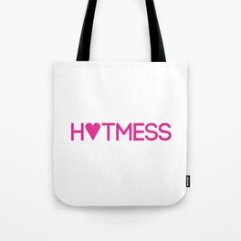 hotmess Tote Bag