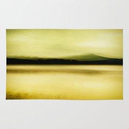 Green Lake Rug