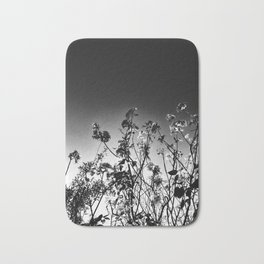 Nature in The City Bath Mat