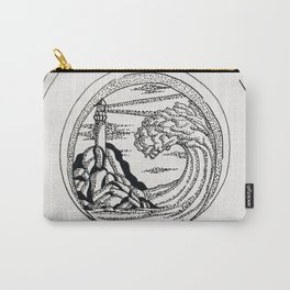 Porthole 1. Carry-All Pouch