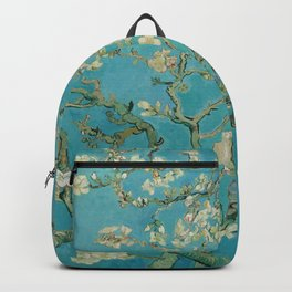 Almond Trees - Vincent Van Gogh Backpack