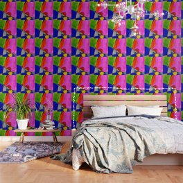 Magical Thinking 7A1 by Kathy Morton Stanion Wallpaper