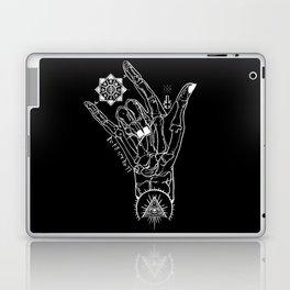 Rock On Hombre Laptop & iPad Skin
