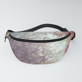 Magical Firefly Forest Fanny Pack
