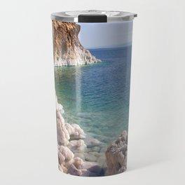 Salty Banks Travel Mug