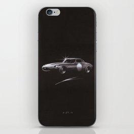 ::: Nur JAGUAR E-Type ::: iPhone Skin