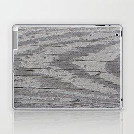 Painted Wood Grain Laptop & iPad Skin