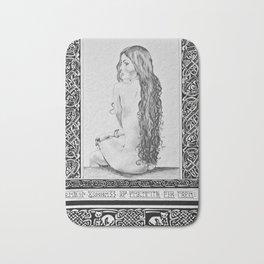 Freyja Bath Mat