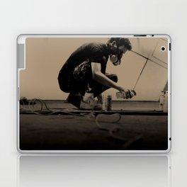 METEORA Laptop & iPad Skin