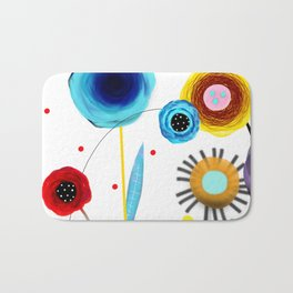 Show Me What I'm Looking For Bath Mat