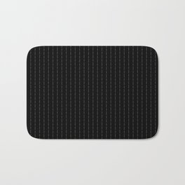 Fuck You - Pin Stripe - conor mcgregor Bath Mat