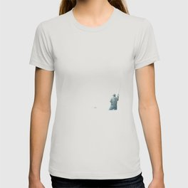 Flyfishing: Solitude T-shirt