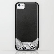 You asleep yet? Slim Case iPhone 5c