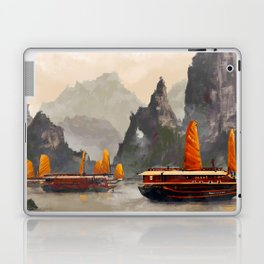 Ha Long Bay Laptop & iPad Skin