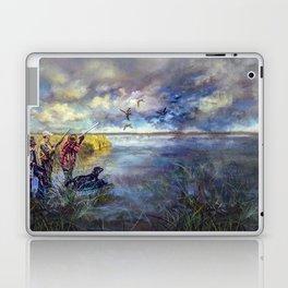 Hunters Laptop & iPad Skin