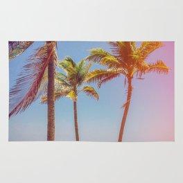 Tropical Breezes Rug