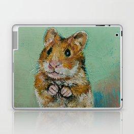 Hamster Laptop & iPad Skin