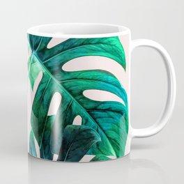 Wild Leaves Coffee Mug
