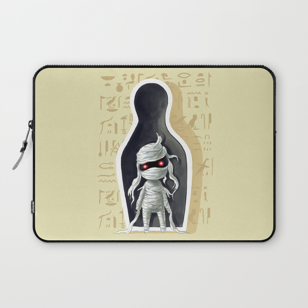 Mummy 2 Laptop Sleeve LSV891438